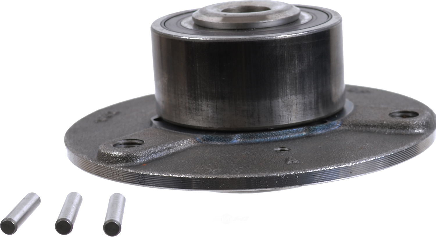 SKF (CHICAGO RAWHIDE) - Axle Bearing and Hub Assembly Repair Kit - SKF BR930861K