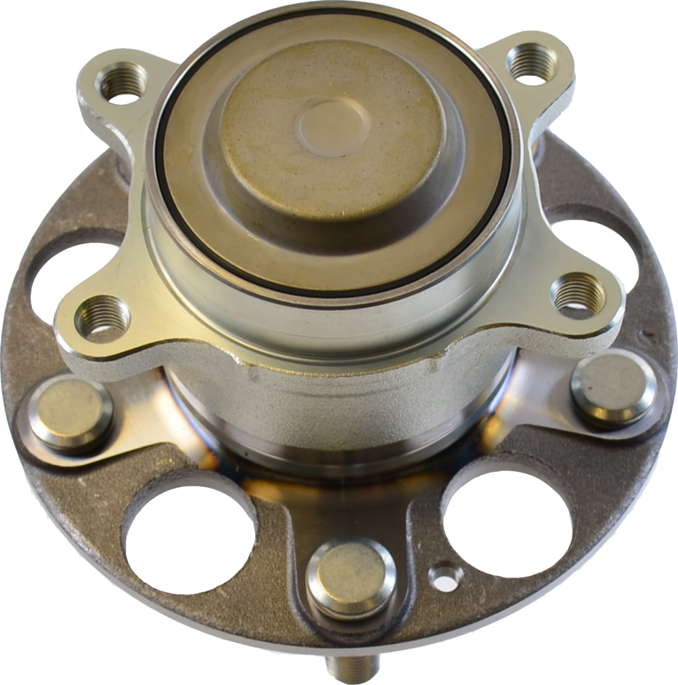 SKF (CHICAGO RAWHIDE) - Wheel Bearing & Hub Assy - SKF BR930862