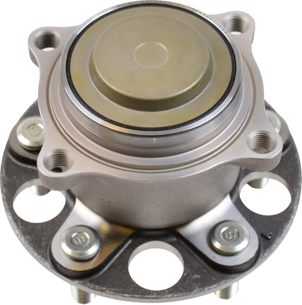 SKF (CHICAGO RAWHIDE) - Axle Bearing & Hub Assembly - SKF BR930895