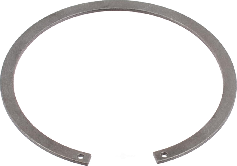 SKF (CHICAGO RAWHIDE) - Wheel Bearing Retaining Ring (Front) - SKF CIR186