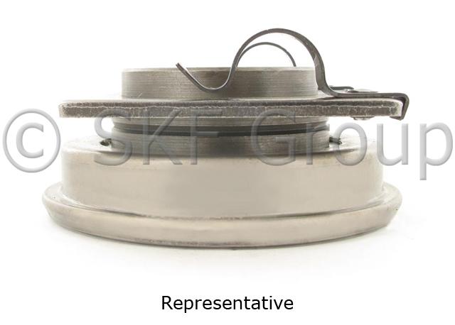 SKF (CHICAGO RAWHIDE) - Clutch Release Bearing - SKF N4089