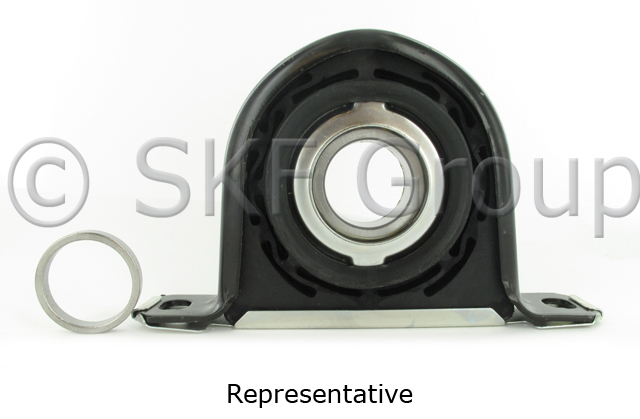 SKF (CHICAGO RAWHIDE) - Drive Shaft Center Support Bearing - SKF HB2780-60