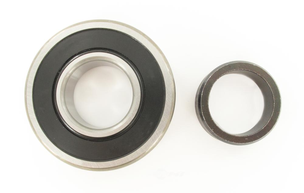 SKF (CHICAGO RAWHIDE) - Wheel Bearing - SKF GRW155-R