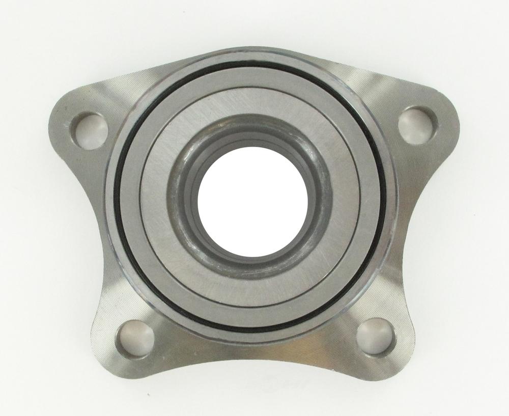 SKF (CHICAGO RAWHIDE) - Wheel Bearing (Rear) - SKF GRW168