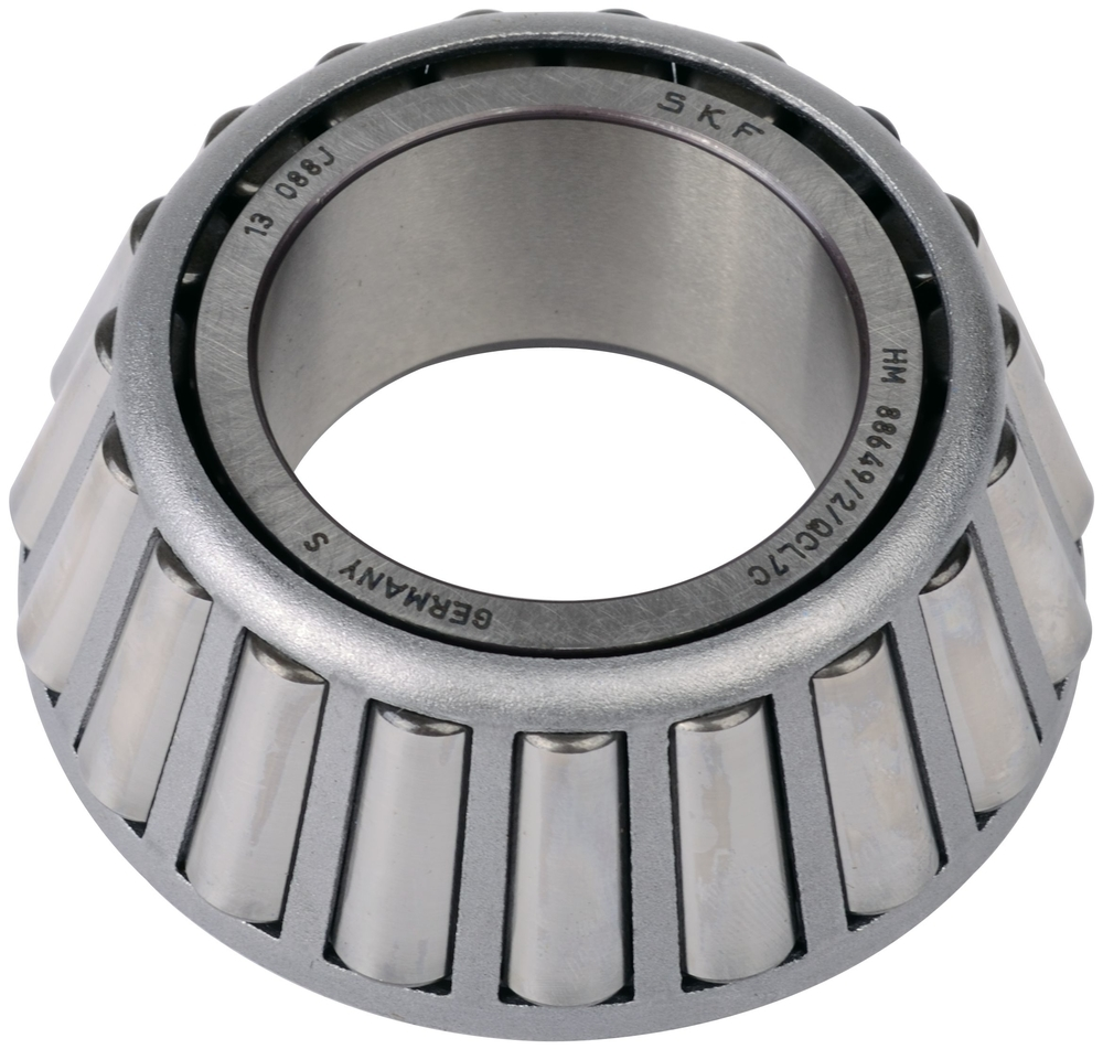 SKF (CHICAGO RAWHIDE) - Auto Trans Input Shaft Bearing - SKF HM88649