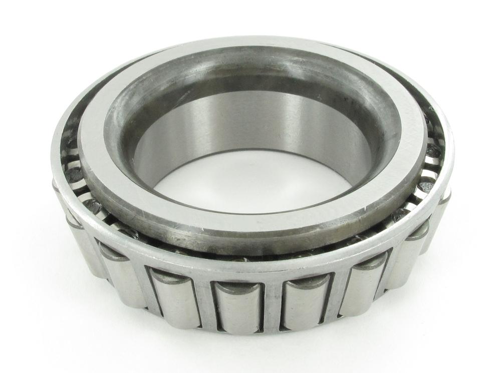 SKF (CHICAGO RAWHIDE) - Wheel Bearing (Front Inner) - SKF LM67048 VP