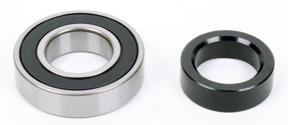 SKF (CHICAGO RAWHIDE) - Wheel Bearing Lock Ring - SKF RW507-CR