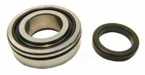 SKF (CHICAGO RAWHIDE) - Wheel Bearing Lock Ring (Rear) - SKF RW507-ER