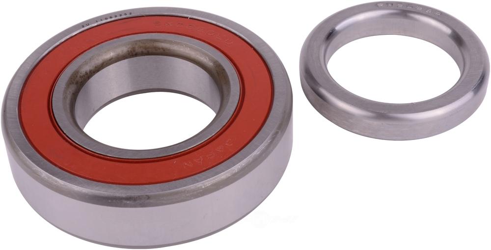 SKF (CHICAGO RAWHIDE) - Wheel Bearing Lock Ring - SKF RW508-BR