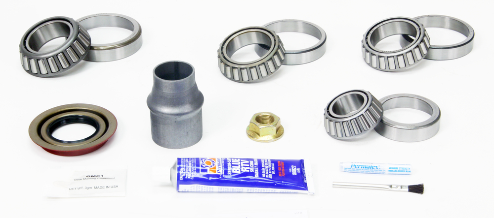 SKF (CHICAGO RAWHIDE) - Axle Differential Bearing Kit - SKF SDK301