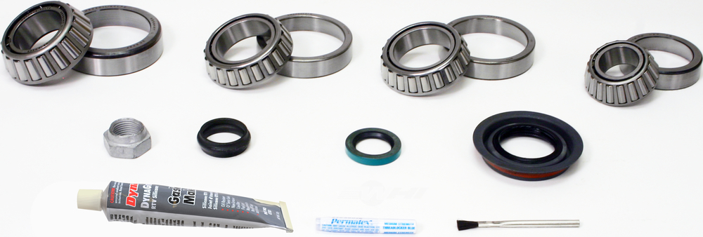 SKF (CHICAGO RAWHIDE) - Axle Differential Bearing Kit - SKF SDK303