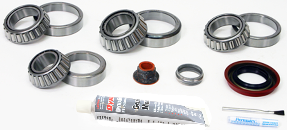 SKF (CHICAGO RAWHIDE) - Axle Differential Bearing Kit - SKF SDK311