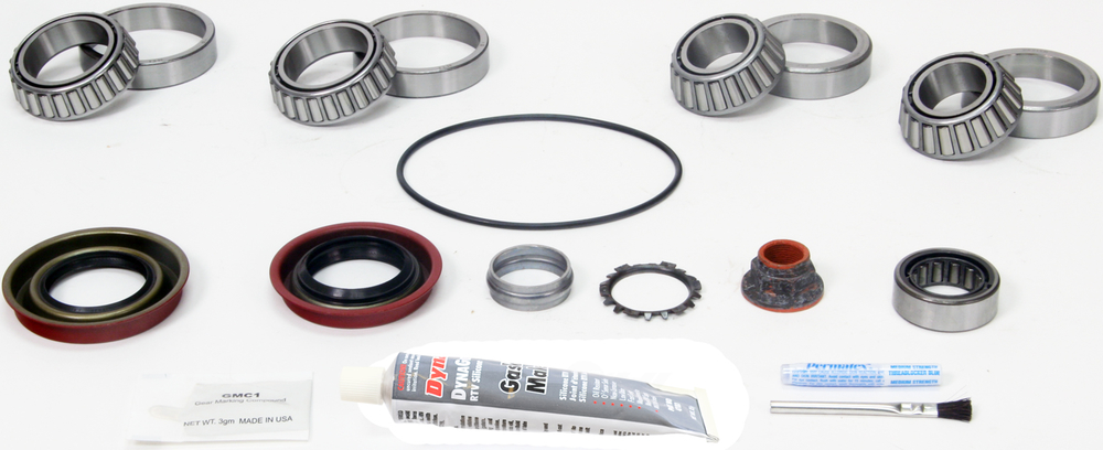 SKF (CHICAGO RAWHIDE) - Axle Differential Bearing Kit - SKF SDK313
