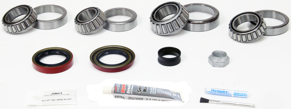 SKF (CHICAGO RAWHIDE) - Axle Differential Bearing Kit - SKF SDK321