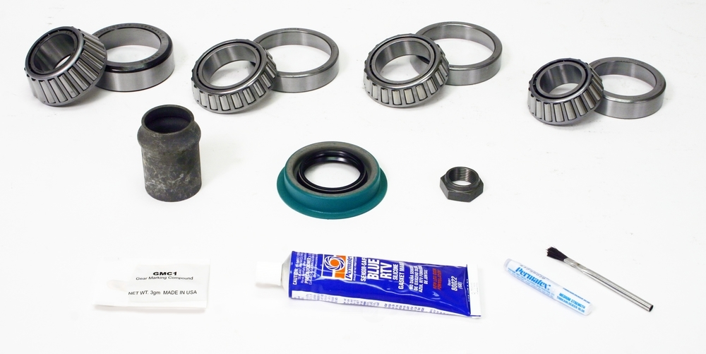 SKF (CHICAGO RAWHIDE) - Axle Differential Bearing Kit - SKF SDK322