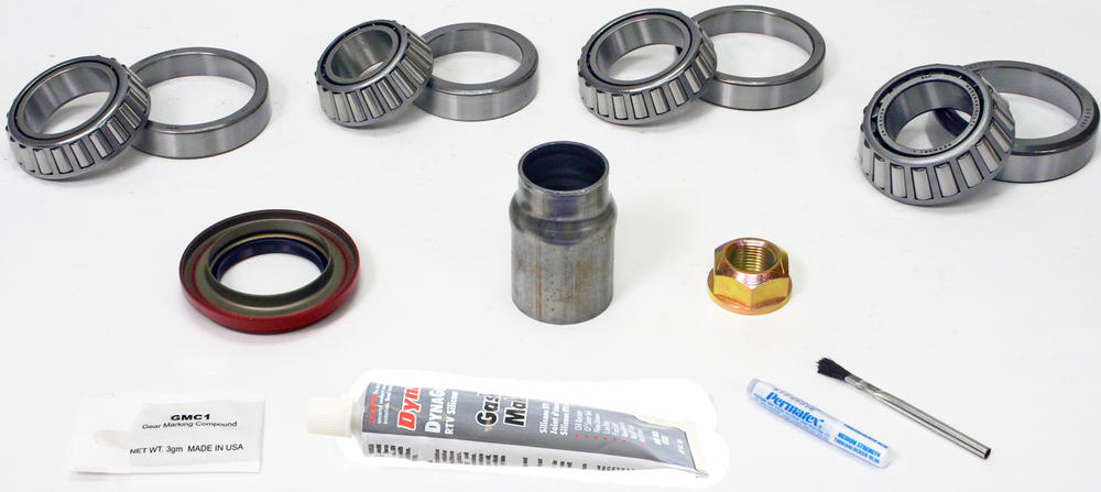 SKF (CHICAGO RAWHIDE) - Axle Differential Bearing Kit - SKF SDK339-A