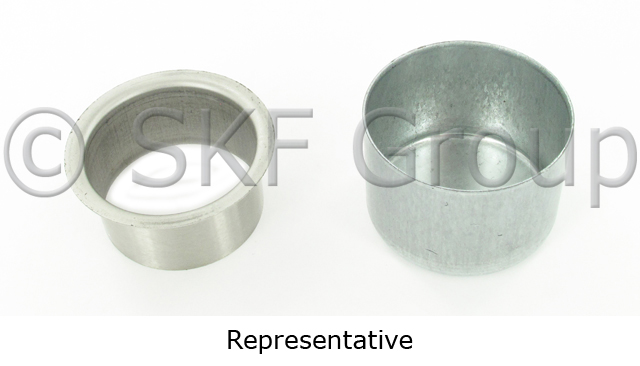 SKF (CHICAGO RAWHIDE) - Shift Shaft Seal-Man Transaxle - SKF 99085