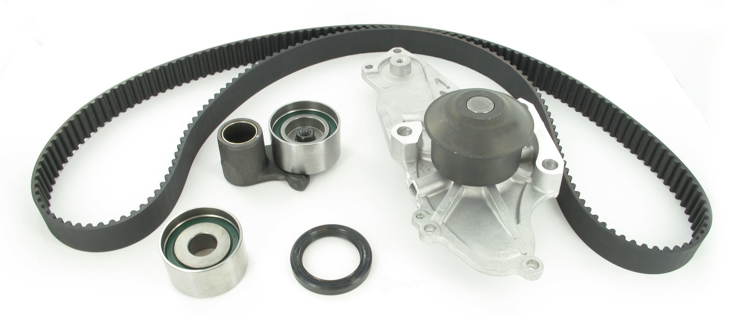 SKF (CHICAGO RAWHIDE) - Engine Timing Belt Component Kit - SKF TBK286WP