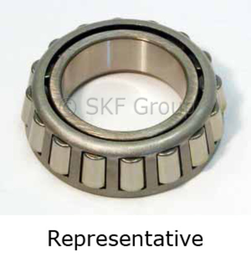 SKF (CHICAGO RAWHIDE) - Steering Knuckle Bearing - SKF BR11590
