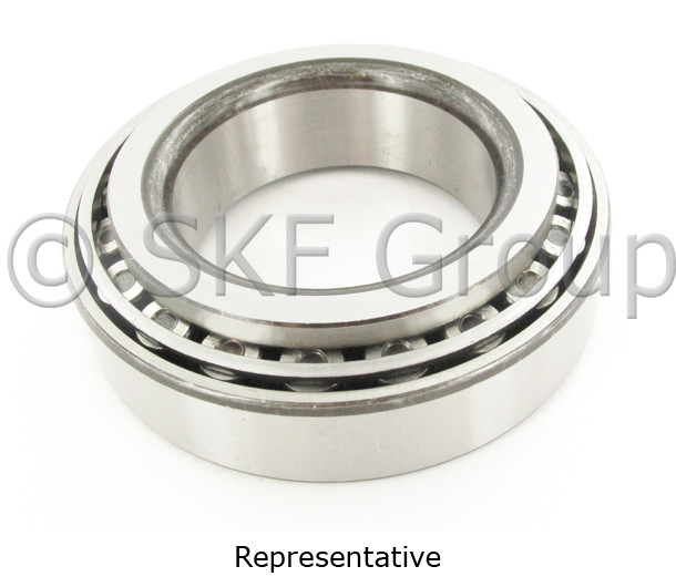 SKF (CHICAGO RAWHIDE) - Transfer Case Main Shaft Thrust Bearing - SKF BR32205