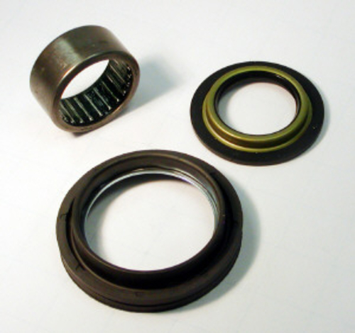 SKF (CHICAGO RAWHIDE) - Spindle Hub Seal - SKF BK6