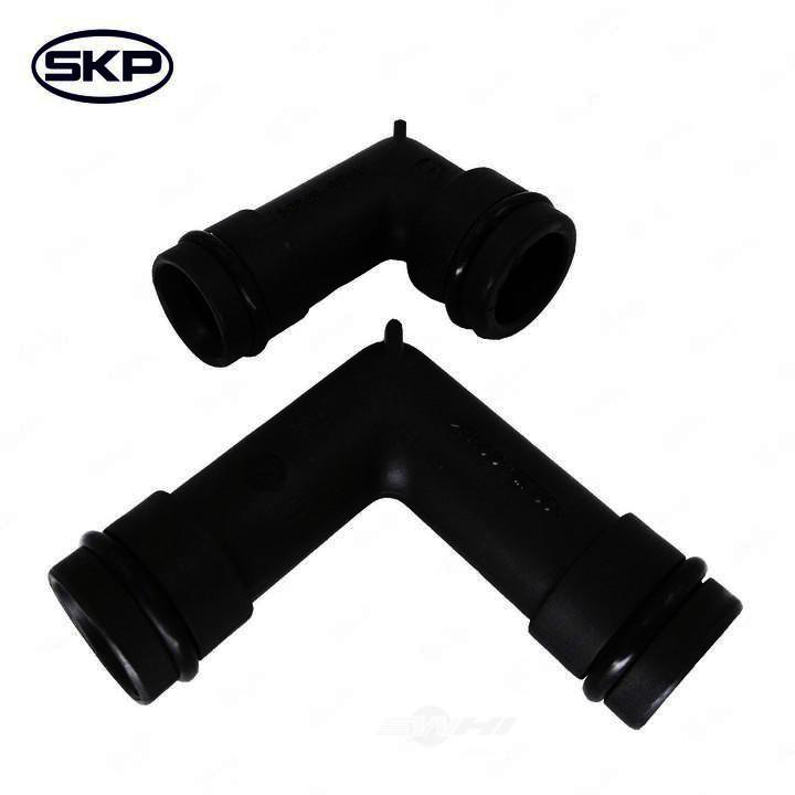 SKP - HVAC Heater Hose Connector - SKP SK47065