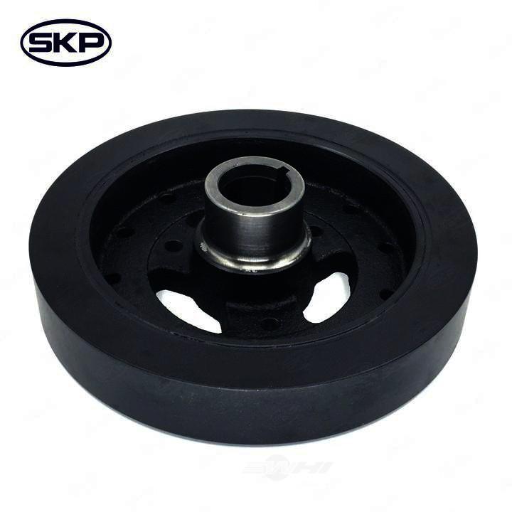 SKP - Engine Harmonic Balancer - SKP SK594002