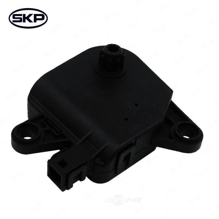 SKP - HVAC Blend Door Actuator - SKP SK604002