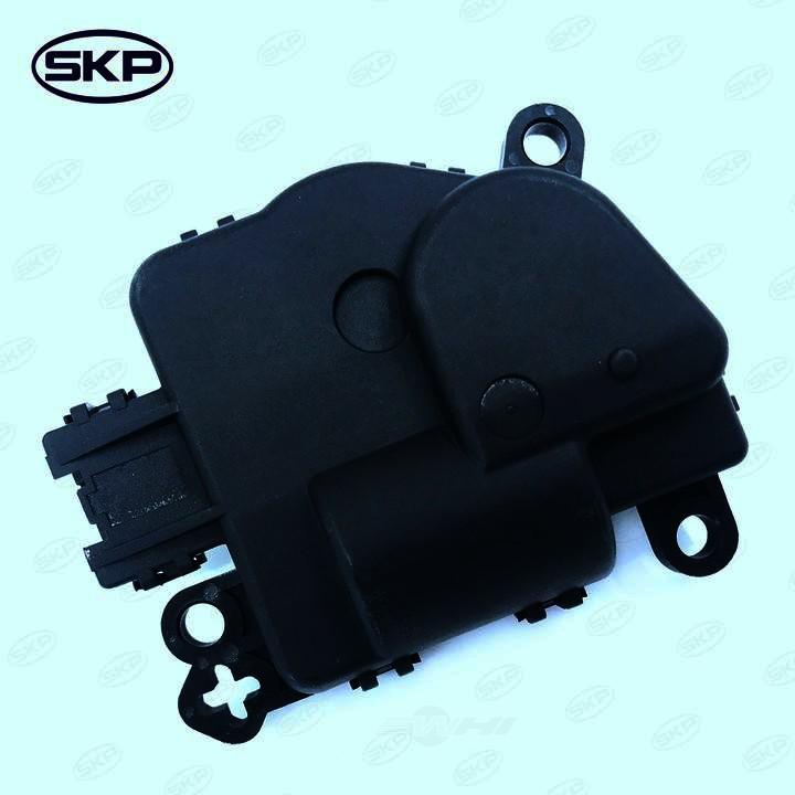SKP - HVAC Blend Door Actuator - SKP SK604004