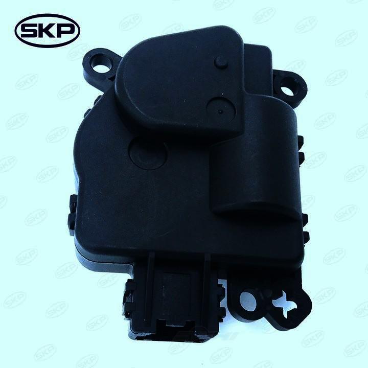 SKP - HVAC Blend Door Actuator - SKP SK604005