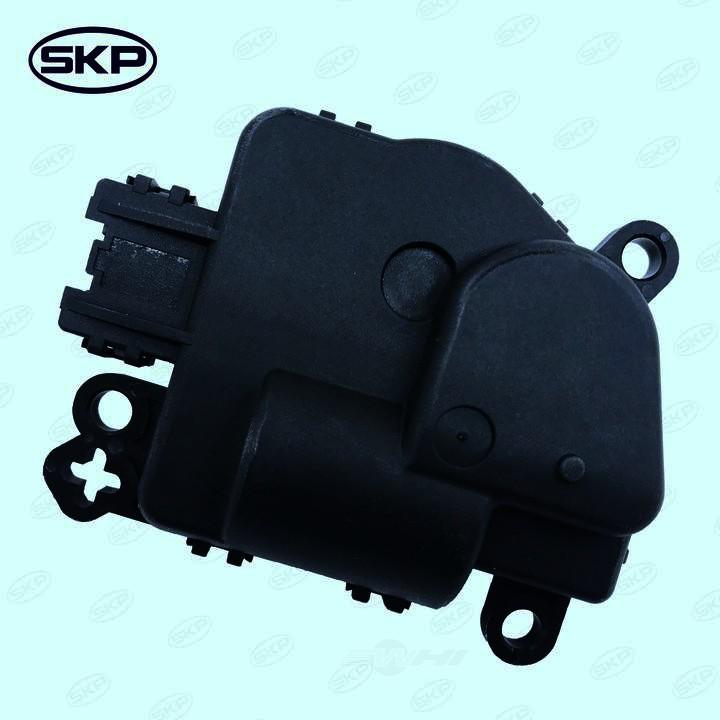 SKP - HVAC Blend Door Actuator - SKP SK604021