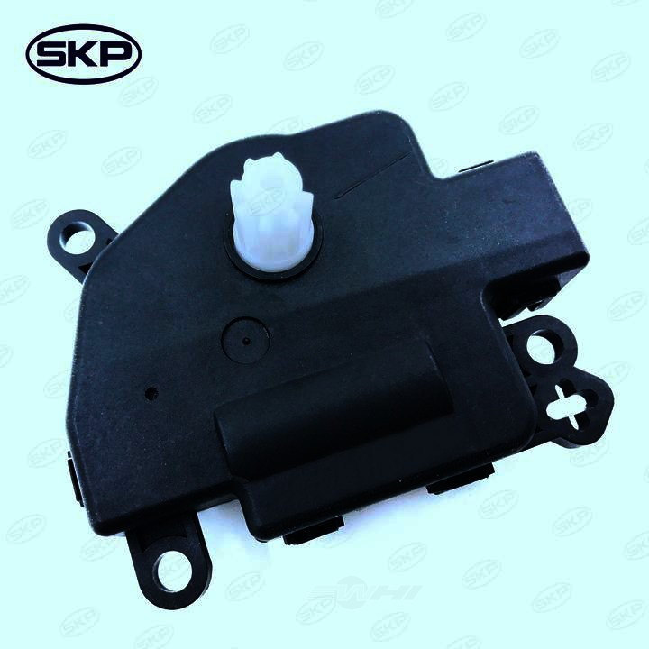 SKP - HVAC Blend Door Actuator - SKP SK604035
