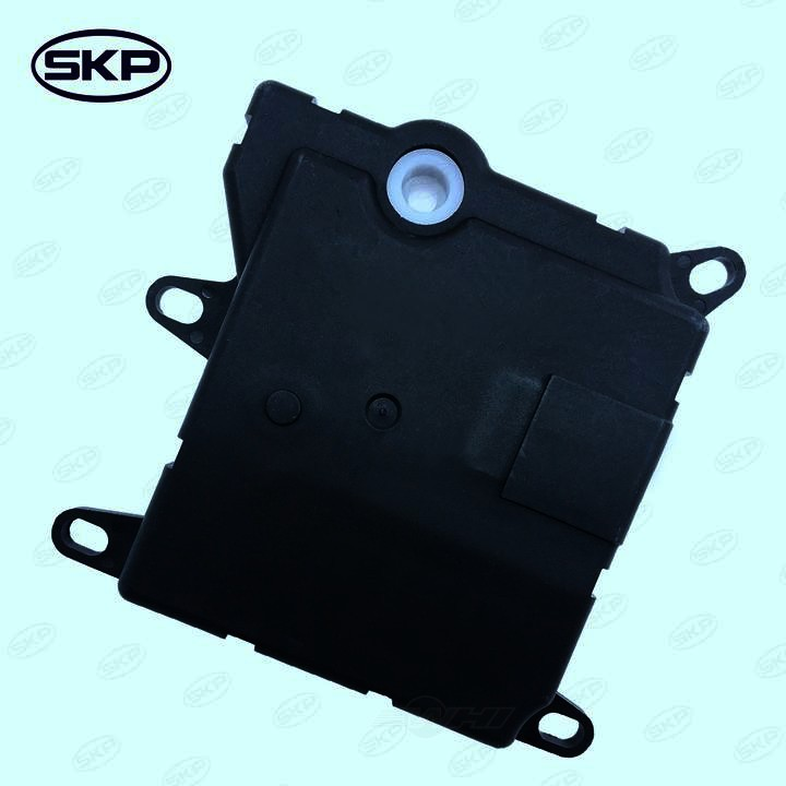 SKP - HVAC Blend Door Actuator - SKP SK604203