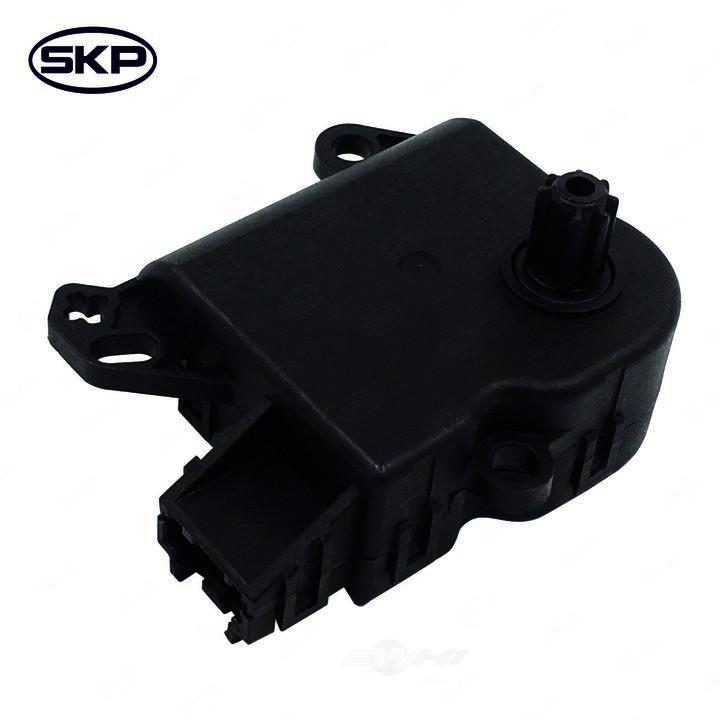 SKP - HVAC Blend Door Actuator - SKP SK604253
