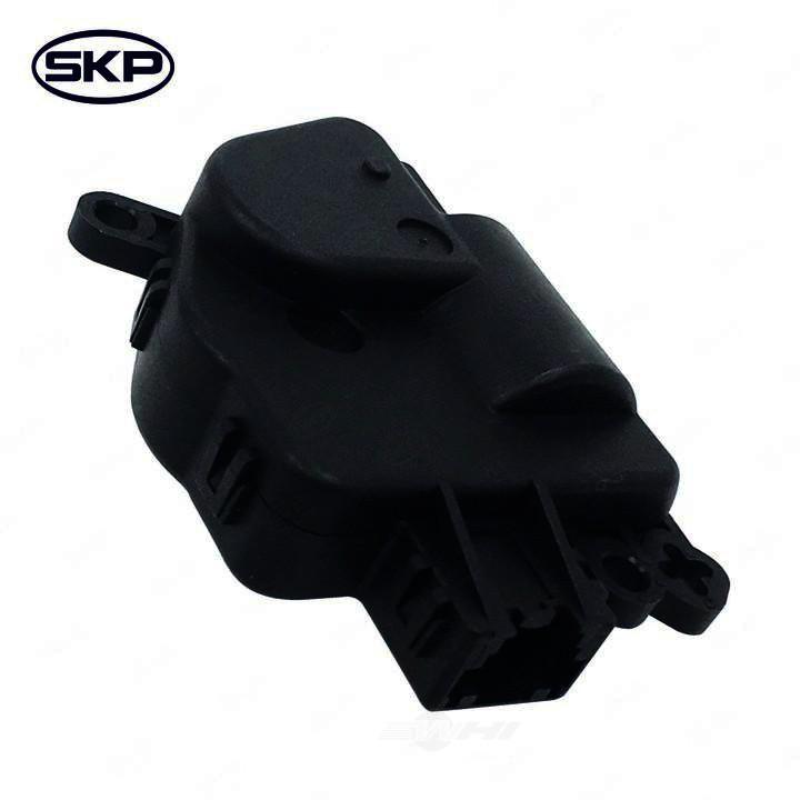 SKP - HVAC Blend Door Actuator - SKP SK604270