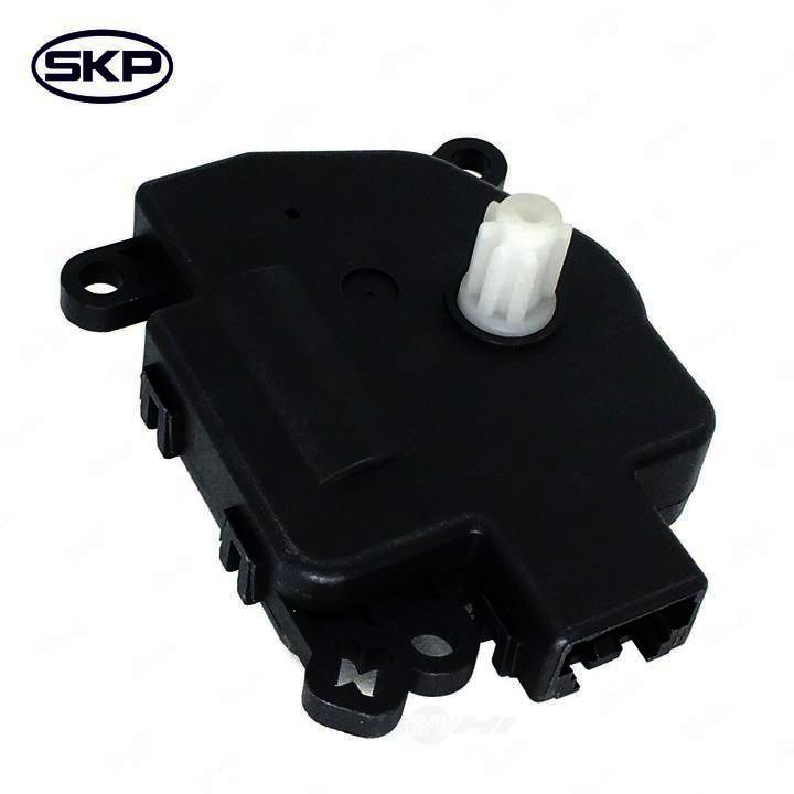 SKP - HVAC Blend Door Actuator - SKP SK604276