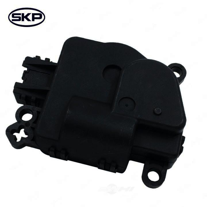 SKP - HVAC Blend Door Actuator - SKP SK604283