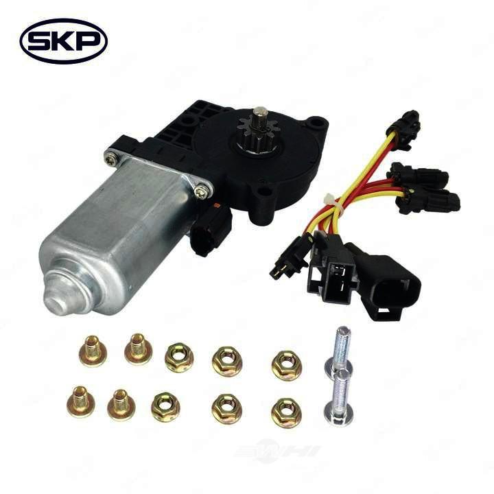 SKP - Power Window Motor (Front Right) - SKP SK742143
