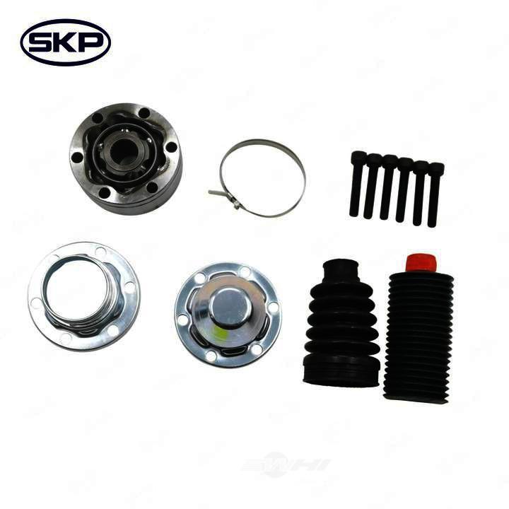 SKP - Drive Shaft CV Joint - SKP SK932107