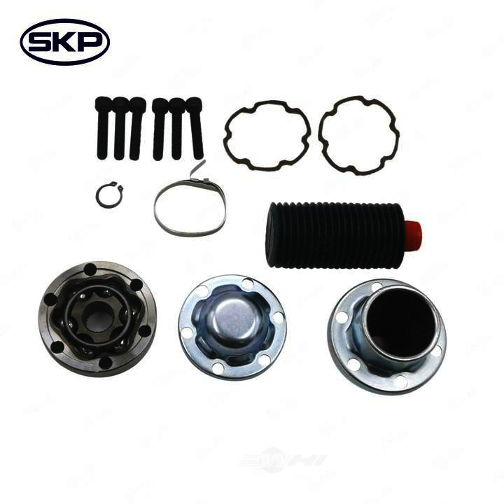 SKP - Drive Shaft CV Joint - SKP SK932501