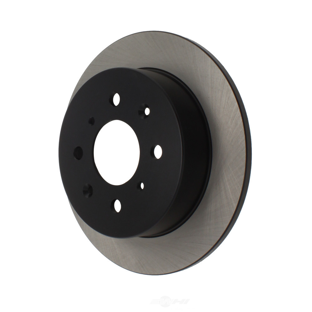 STOPTECH - Premium Cryo Treated Disc (Rear) - SOH 120.40017CRY