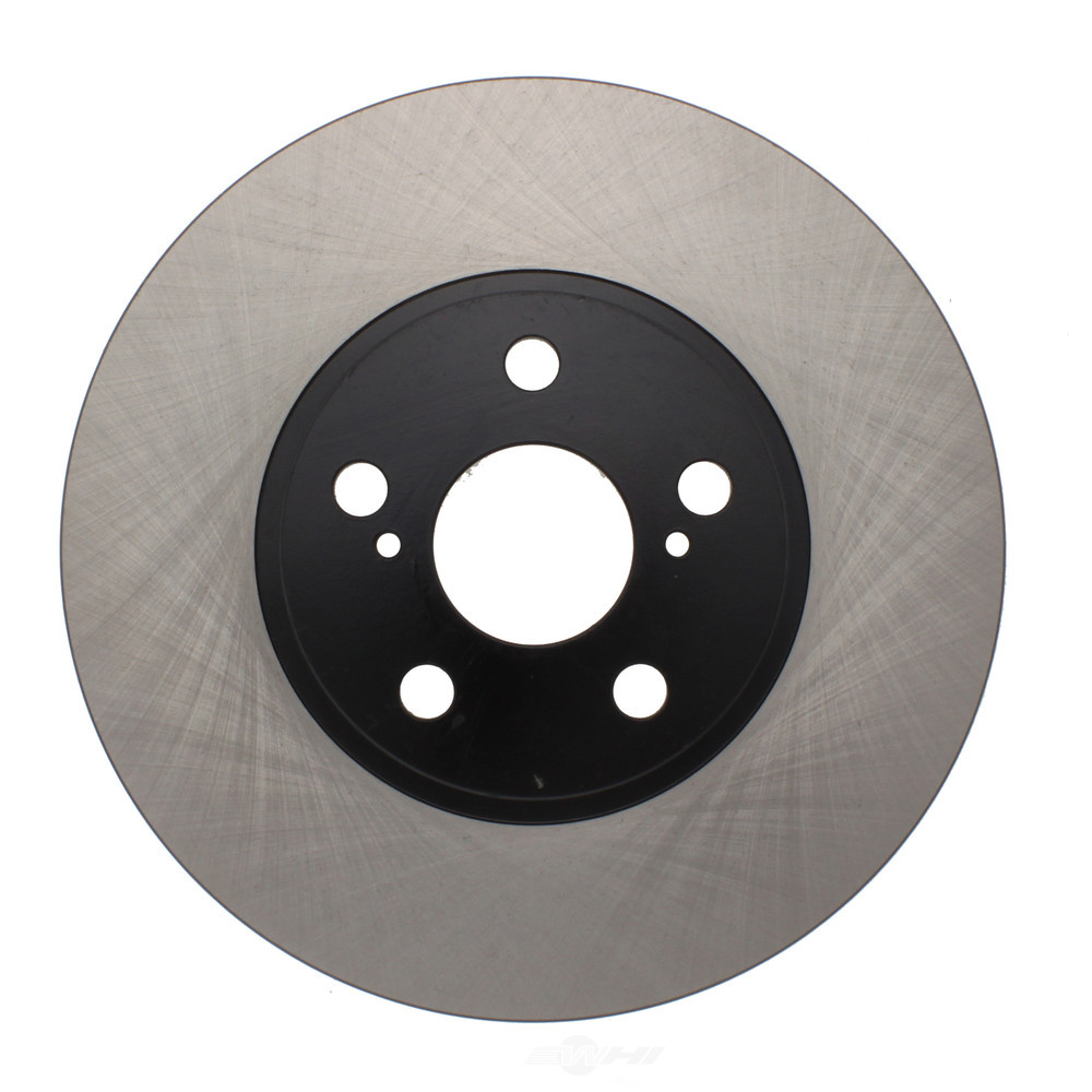 STOPTECH - Premium Cryo Treated Disc - SOH 120.44114CRY