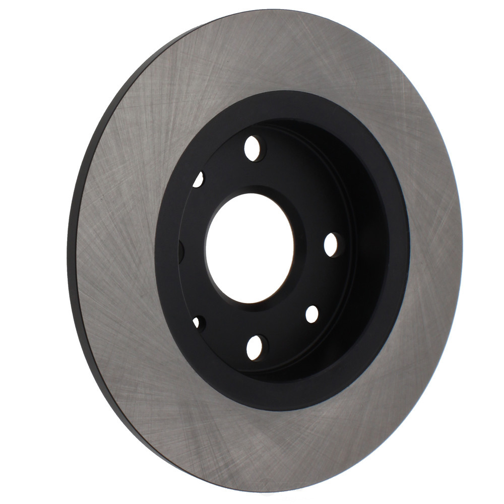 STOPTECH - Premium Cryo Treated Disc - SOH 120.45035CRY