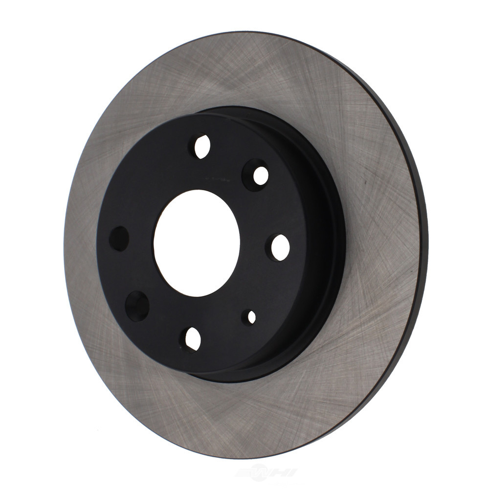 STOPTECH - Premium Cryo Treated Disc (Rear) - SOH 120.45035CRY