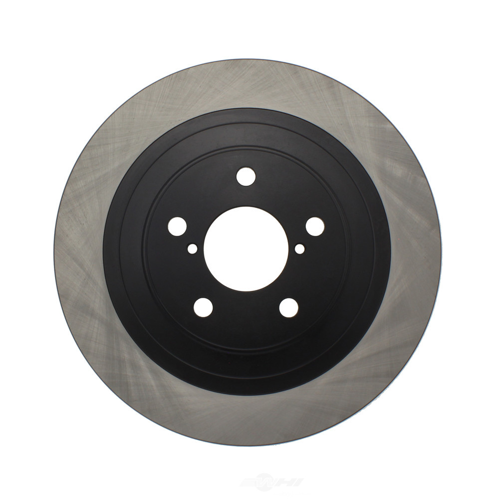 STOPTECH - Premium Cryo Treated Disc - SOH 120.47025CRY