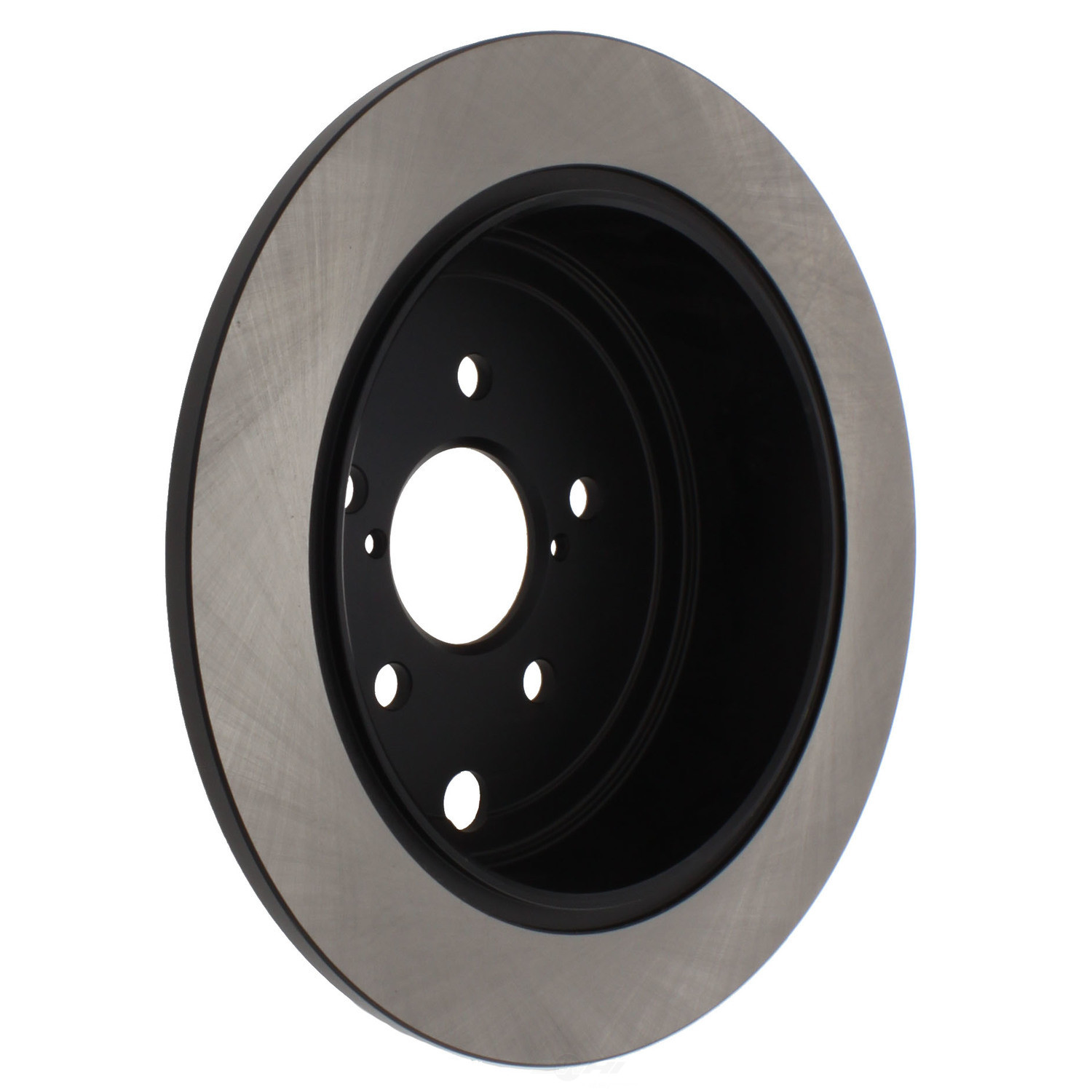 STOPTECH - StopTech Cryo-Treated Disc Brake Rotors (Rear) - SOH 120.47029CRY