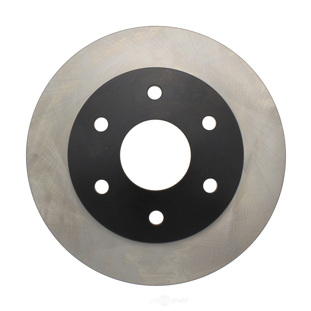STOPTECH - Premium Cryo Treated Disc - SOH 120.66040CRY