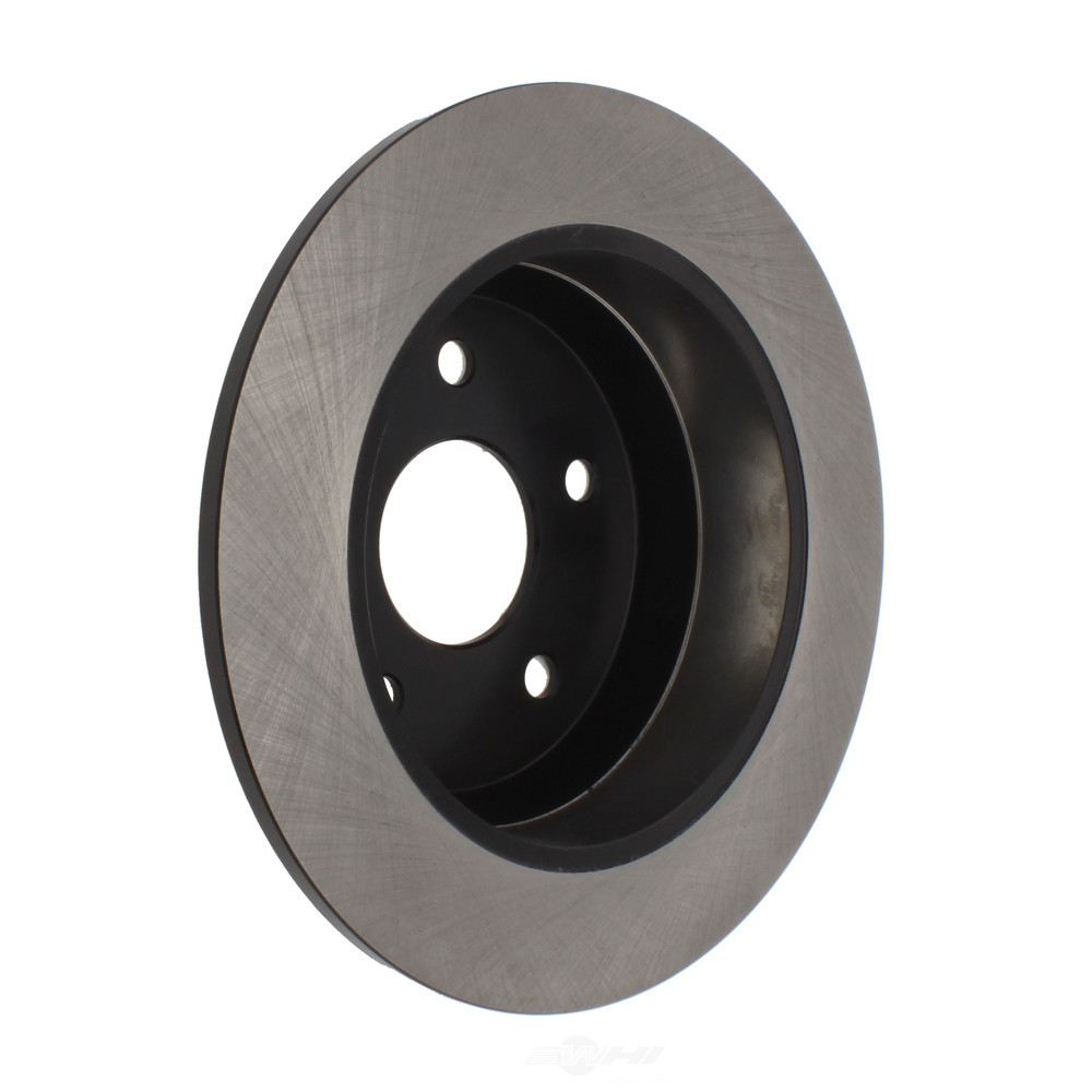 STOPTECH - Premium Cryo Treated Disc - SOH 120.67043CRY