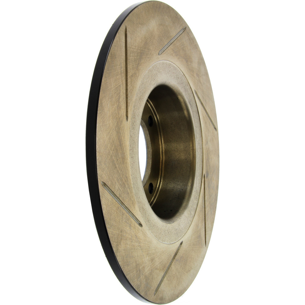 STOPTECH - StopTech Sport Slotted Brake Disc - SOH 126.25002SL