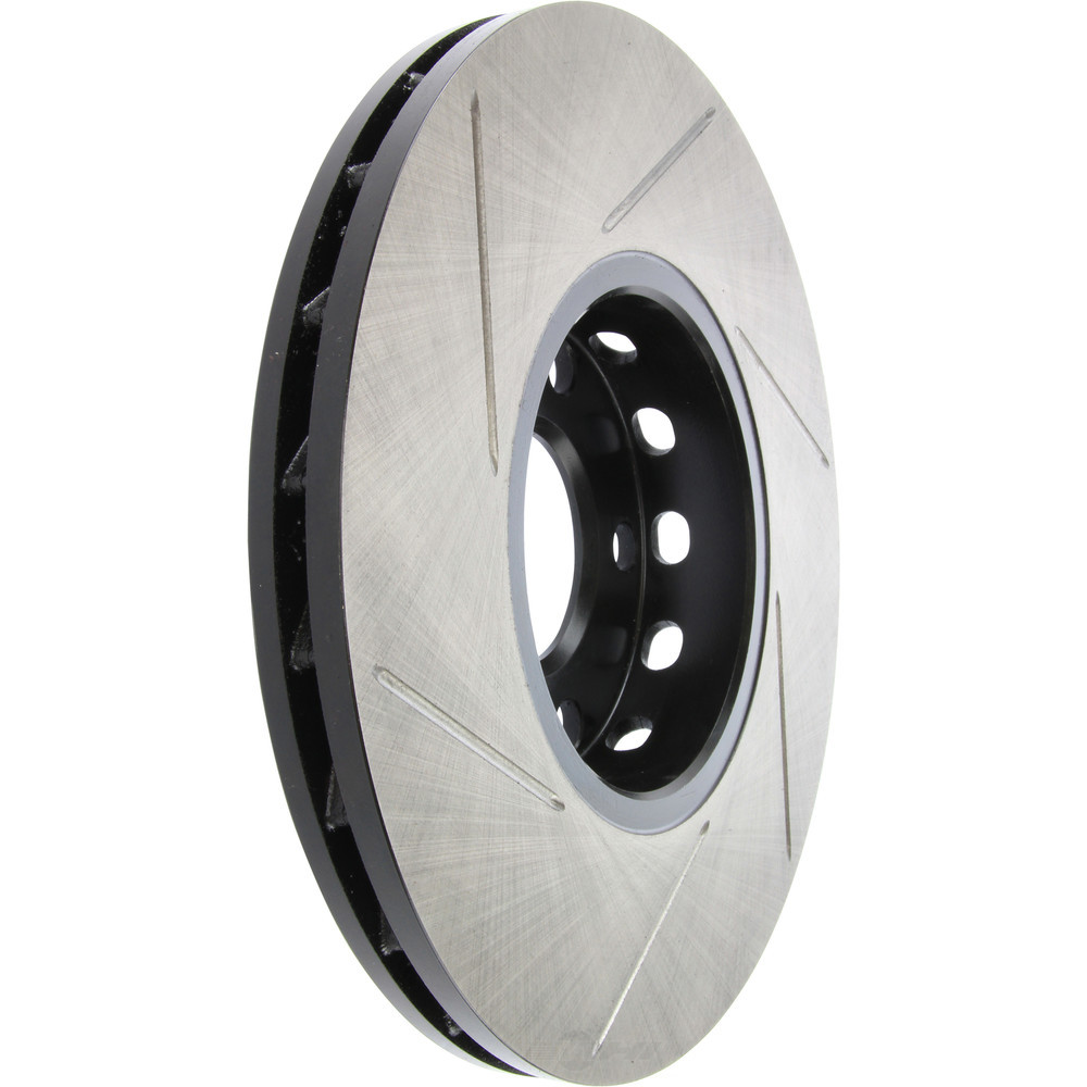 STOPTECH - StopTech Sport Slotted Brake Disc (Front Left) - SOH 126.33039SL